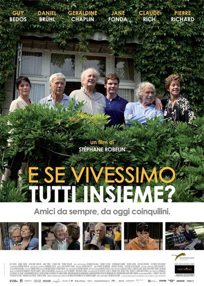 Locandina italiana E se vivessimo tutti insieme?