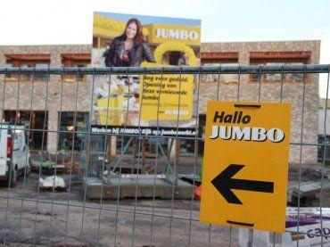 De ombouwoperatie van C1000-winkels naar Jumbo gaat gestaag verder. Tegelijkertijd krijgen bestaande Jumbo's ook een opfrisbeurt met meer meters.