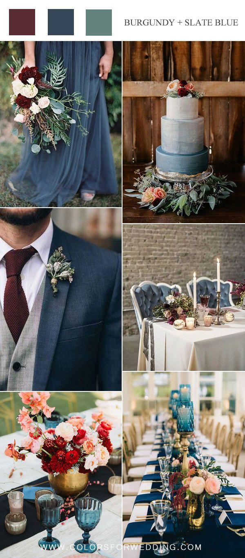 TOP 10 Wedding Color Ideas For 2020 color ideas Top