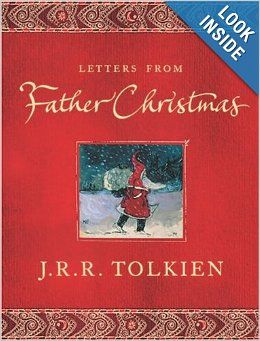 Letters From Father Christmas: J.R.R. Tolkien: 0046442512657: Amazon.com: Books