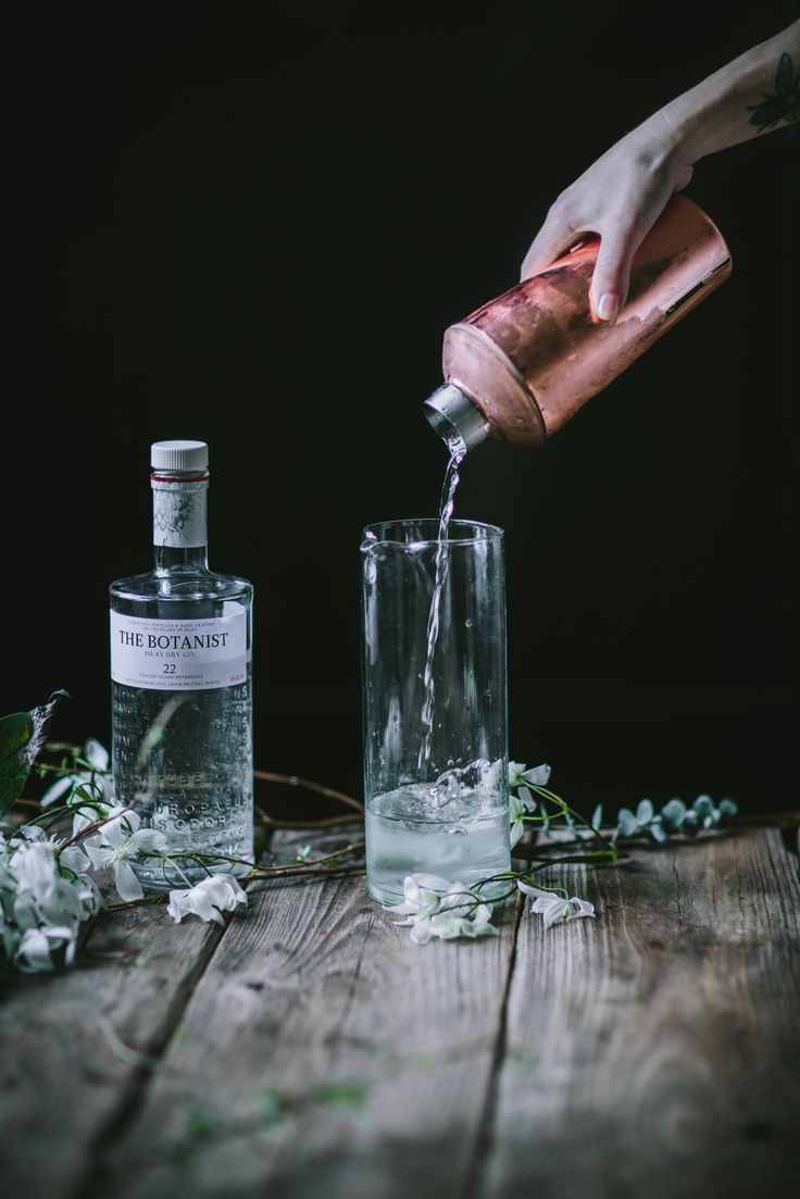 Spring Loaded Cocktail With Botanist Gin, Cucumber Syrup, + Bitter Lemon Tonic http://adventuresincooking.com/2017/04/spring-loaded-cocktail-with-botanist-gin-cucumber-syrup-bitter-lemon-tonic.html