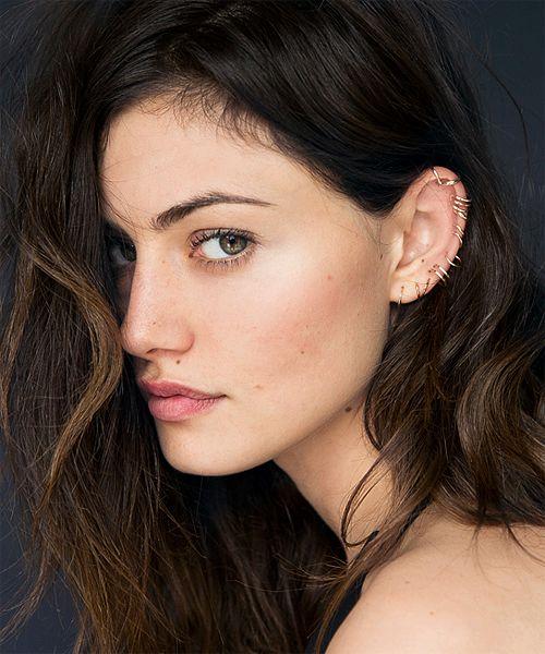 Phoebe Tonkin #beauty