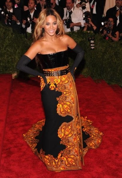 So is Beyonce pregnant or not?