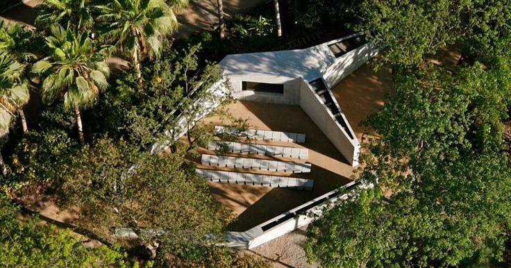 Arquitectura | Botanico Culiacan