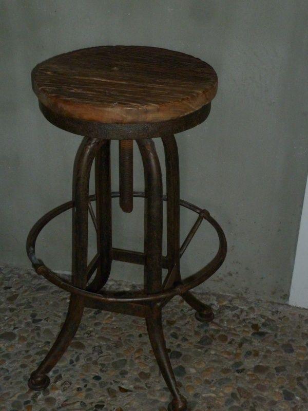 17 beste idee n over industri le chique stijl op pinterest stalen meubelen industrieel - Klassieke chique meubels ...