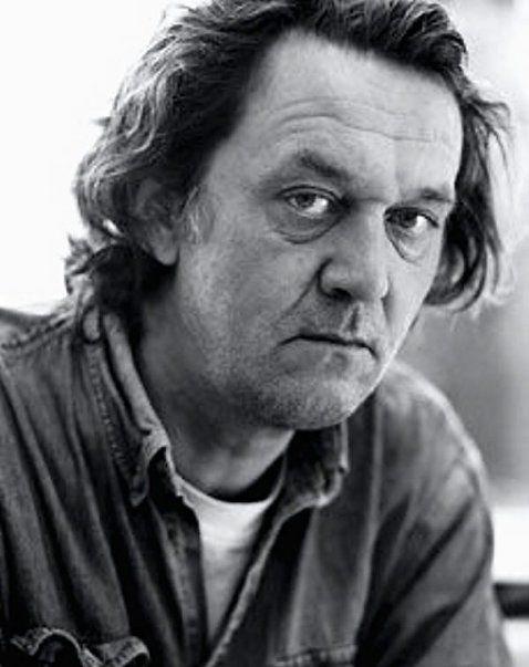 Kjell Nupen