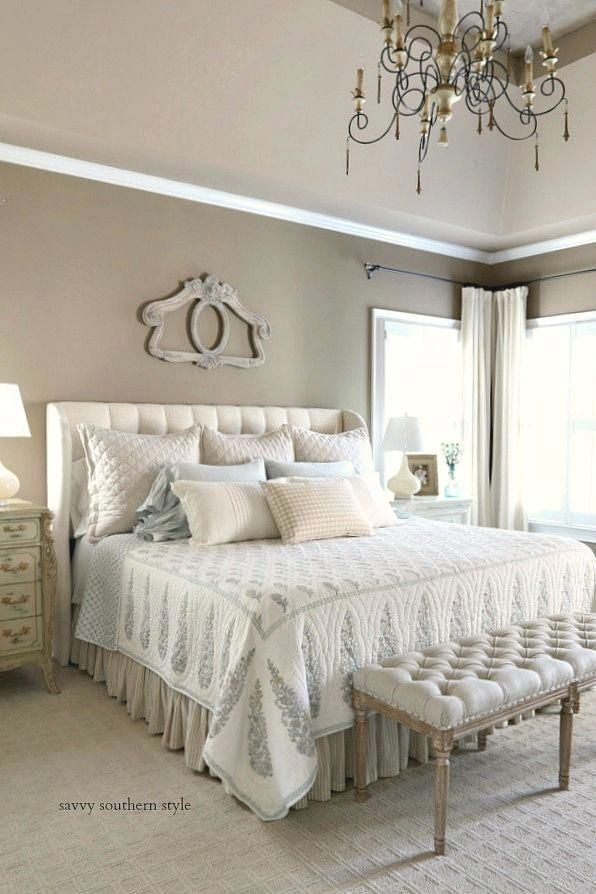 13 Minimalist Bedroom Decorating Ideas In 2020 Shabby Chic