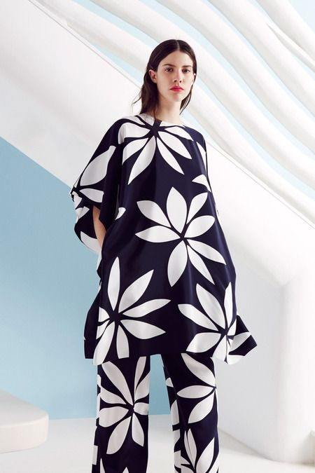 Issa | Resort 2015 Collection | Style.com