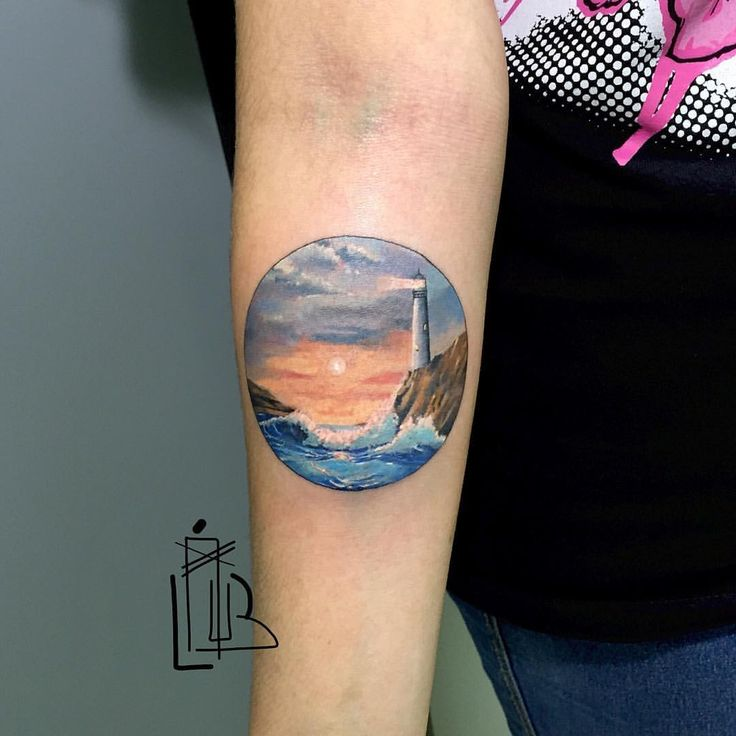 Best 25 Nautical Tattoos Ideas On Pinterest Nautical Tattoo Sleeve Ship Tattoos And Sea Tattoo
