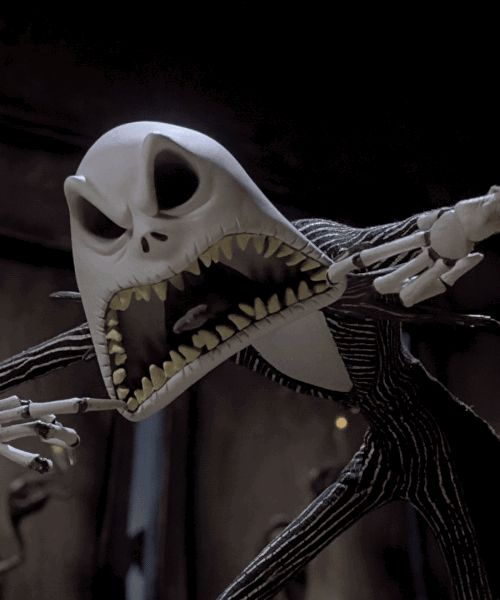 "gameraboy: ""Boo! """