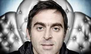 Ronnie O'Sullivan exclusive interview with Martin Samuel #DailyMail