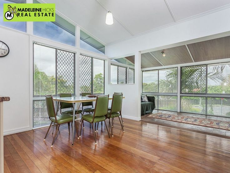 <3 natural light with the timber floor boards. #MHRE #realestate #forsale #EvertonPark