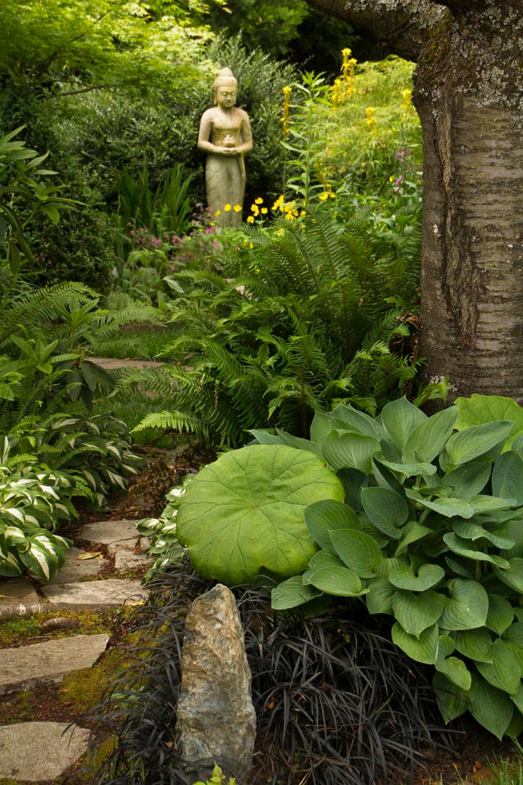 Top 25+ Best Meditation Garden Ideas On Pinterest | Stone Paths, Garden  Seating Areas And Buddha Garden