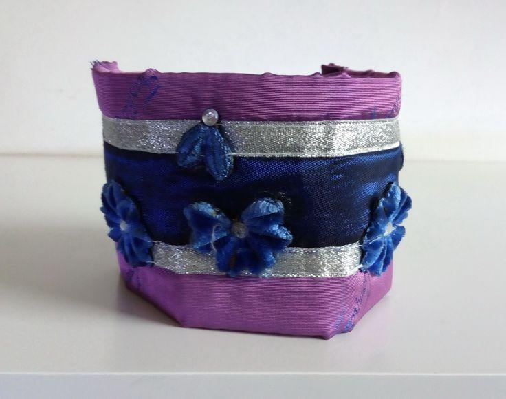 fialová kráska