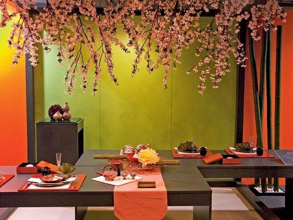 FENG SHUI: Bucataria feng shui