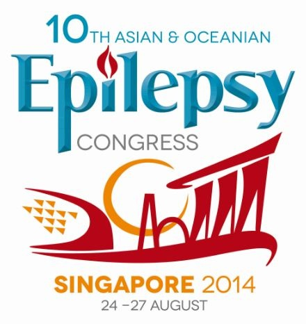 The 10th AOEC is taking place in Singapore in 2014. Please visit www.epilepsysingapore2014.org for more information.