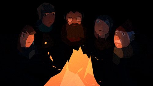 my winter family for this years Yule Log project. check out the other fantastic log loops here