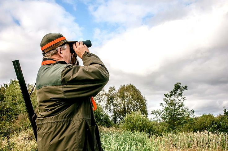 Shooting West Midlands - Doveridge Clay Sports