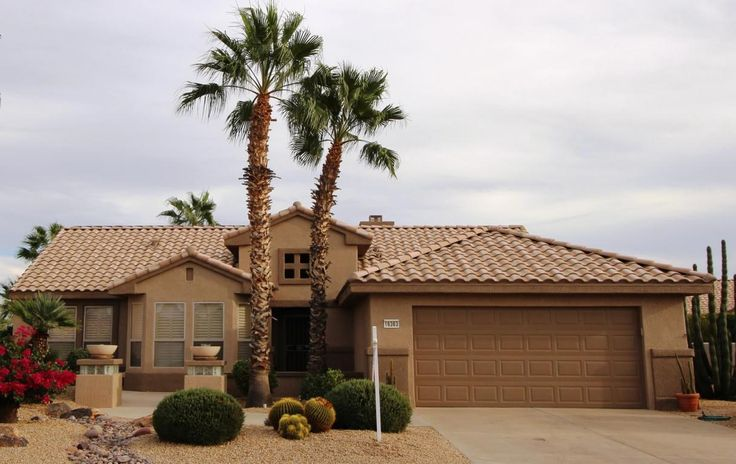 16363 W Sandia Park Drive, Surprise, AZ 85374 - MLS