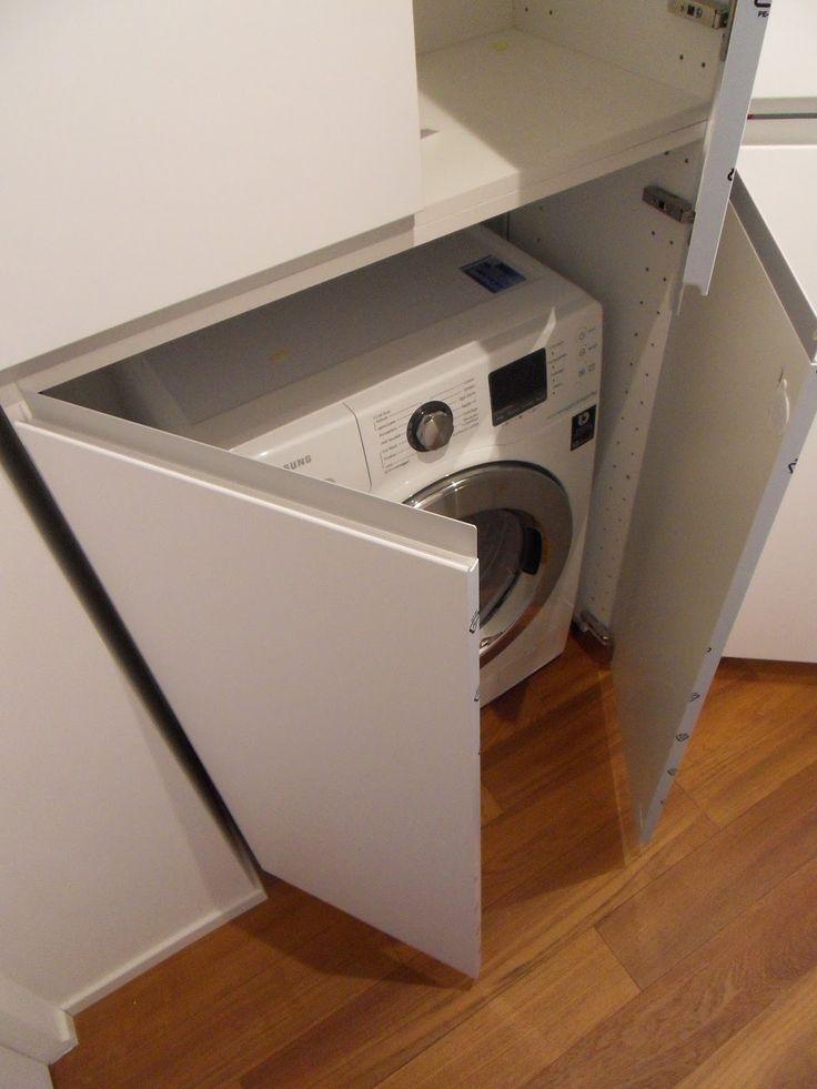 17 migliori idee su armadi lavanderia su pinterest sale for Armadio bagno ikea