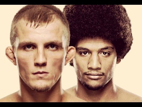 MMA Jason Knight on Alex Caceres, Fight in Dog Kennel at Age 14
