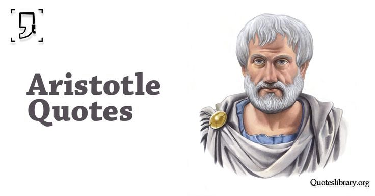Aristotle Quotes And Sayings: 25+ Best Aristotle Quotes On Pinterest