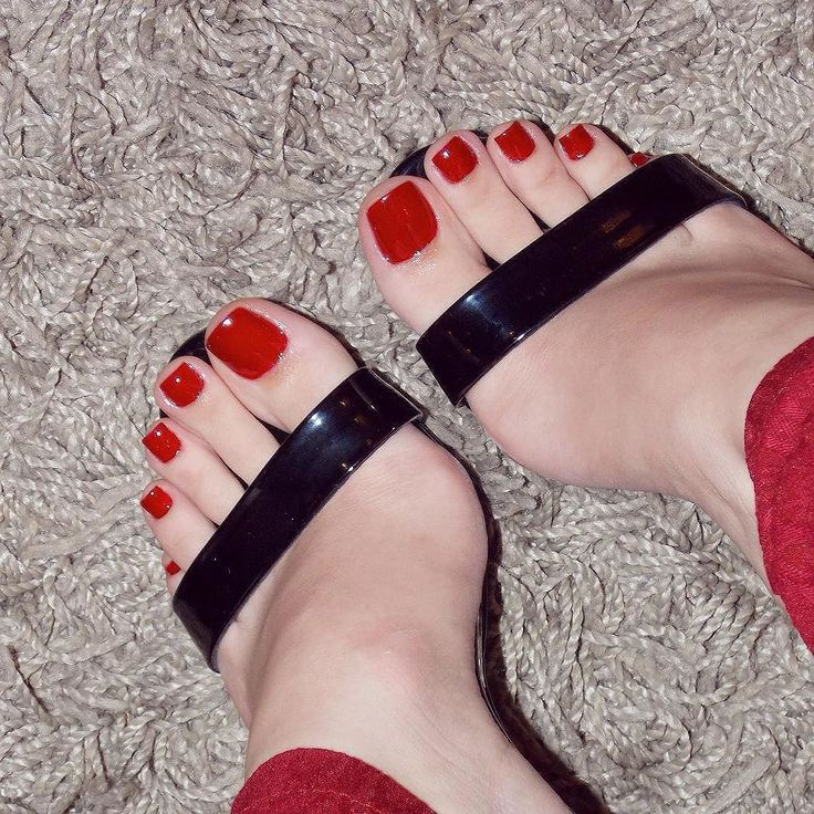 Only Sexy Feet & Toes — crazysexytoes: Dani's gorgeous feet.