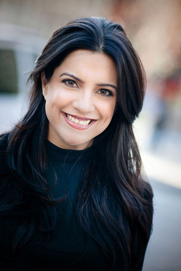 Reshma Saujani Founder of Girls Who Code