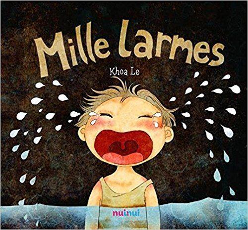 Amazon.fr - Mille Larmes - Khoa Le - Livres