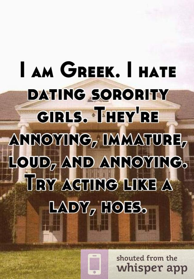 greek dating app