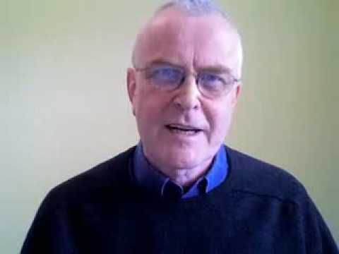 Islamist dickhead   http://en.wikipedia.org/wiki/Pat_Condell