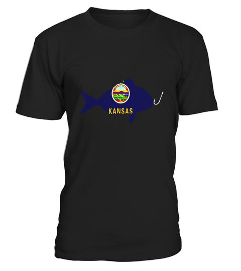 """# Kansas Fisherman Fishing Lover Gift T-Shirt .  Special Offer, not available in shops      Comes in a variety of styles and colours      Buy yours now before it is too late!      Secured payment via Visa / Mastercard / Amex / PayPal      How to place an order            Choose the model from the drop-down menu      Click on """"Buy it now""""      Choose the size and the quantity      Add your delivery address and bank details      And that's it!      Tags: This design is just one of many that we…"""