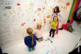 IdeasMarketが手掛けた子供部屋