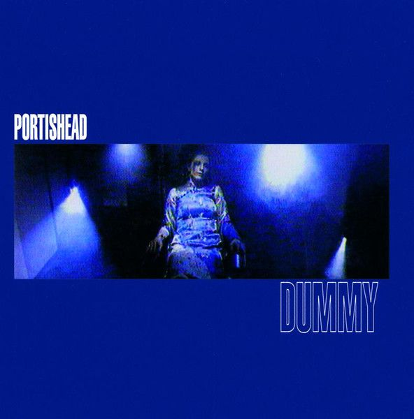 "1995 Mercury Prize winner: ""Dummy"" by Portishead - listen with YouTube, Spotify, Rdio & Deezer on LetsLoop.com"