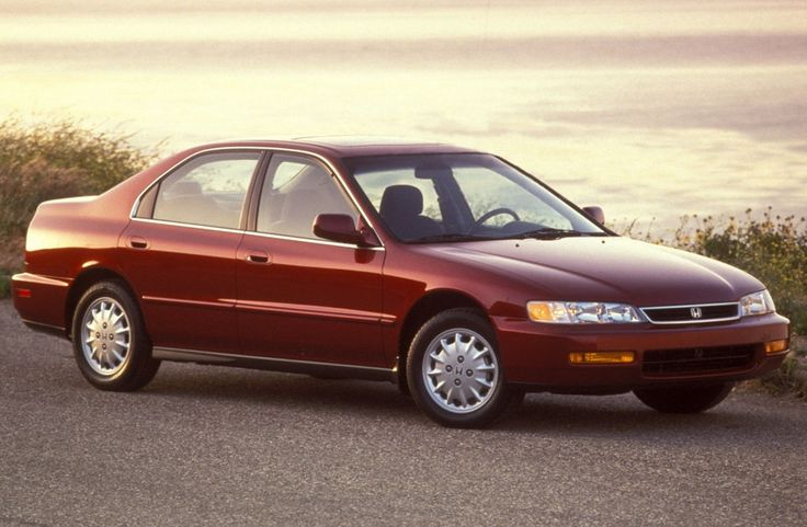 Cheap used honda cars for 1000 and under