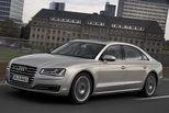 Audi prijst A8 W12