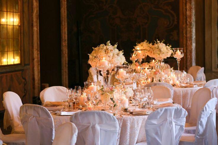 An elegance very nearly unique, of course.  #destinationwedding #destinationweddings #destinationweddingplanner #weddingplanner #elenarenzi  #luxury #elegance #beauty #refinement #atmosphere #luxurywedding #luxuryevent #luxuryvilla #luxuryvenue #villaerba  #cernobbio #lakecomo #italy #italia #lagodicomo #flowers #roses #white #palepink #pizzo #lace #bride #groom #bridesmaid #weddingday