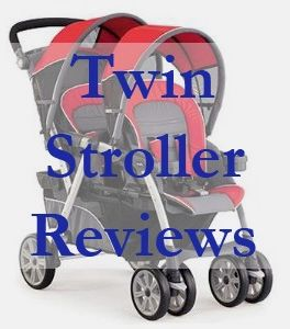 The right ways in which to choose a #strollers for #twins http://www.williammurchison.com