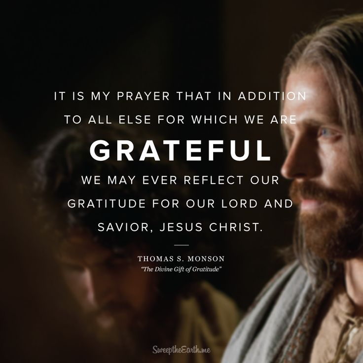 11 best Gratitude images on Pinterest | Gratitude, Lds quotes and ...