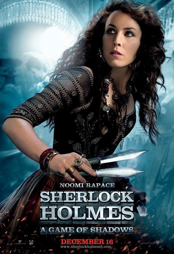 Style Inspiration: Sherlock Holmes Movie