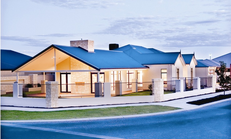 The Bunker Bay by Plunkett Homes - Almond Parkway, Provence, WA. Ph 08 9751 2604