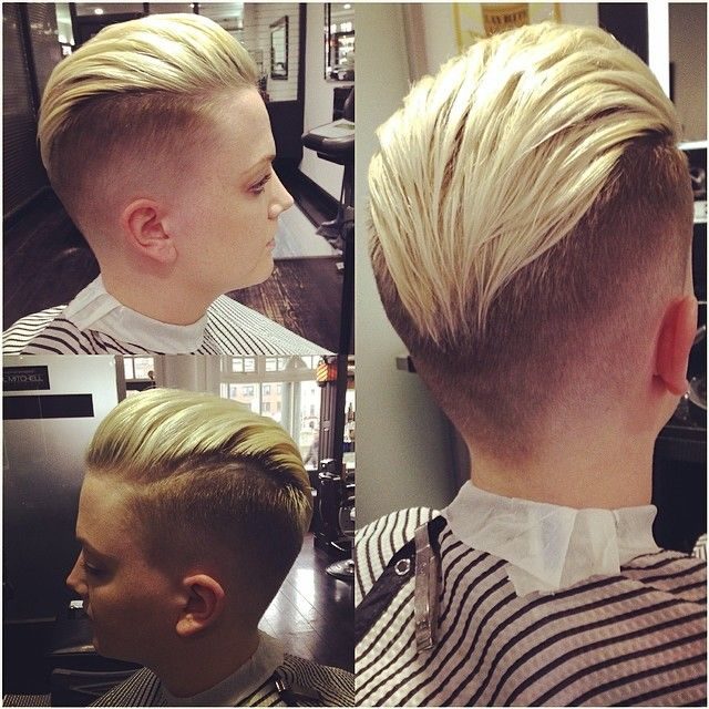 Mens Hair Haircuts Fade Haircuts short medium long