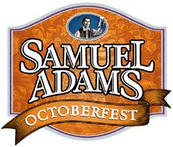 Oktoberfest:  Octoberfest by Samuel Adams / The Boston Beer Company www.samueladams.com (image source in link) #beer