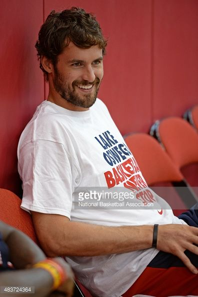 HBD Kevin Love September 7th 1988: age 27