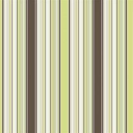 Galerie Smart Stripes behang   Normaal per rol €34,95  Afmetingen: 10M lang en 53CM breed  Artikelnummer: G23184  Patroon: (geen patroon)  Kleur: groe, bruin, beige, wit  Behangplaksel: Perfax roze  Kwaliteit: vliesbehang  streep behang - strepen behang - streepbehang - noordwand behang