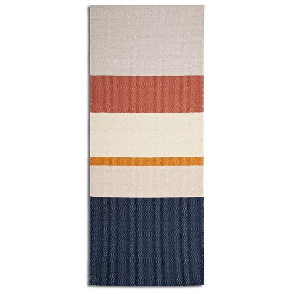 Paper Carpet Cinnamon Powder vloerkleed 80x200 | Hay