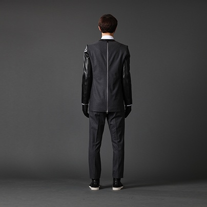 MVIO AW 2012 2013 COLLECTION  2 PERSPECTIVES  03_TROMPE-L'OEIL  http://www.facebook.com/mvio.kr