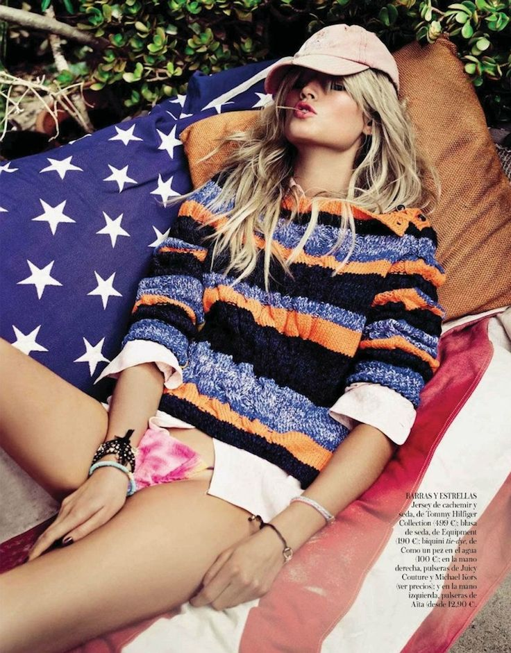 tommy h: Tony Garrn, Summer Sweaters, Vogue Spain, June 2012, American Dreams, Fashion Editorial, Spain June, Living The Dreams, Toms Munro