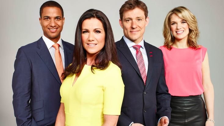 Have YOUR say on Good Morning Britain
