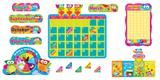 "Checkout the ""Owl-Stars!® Calendar Bulletin Board Set"" product"